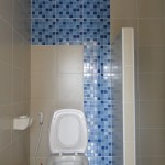 023 ห้องน้ำบน